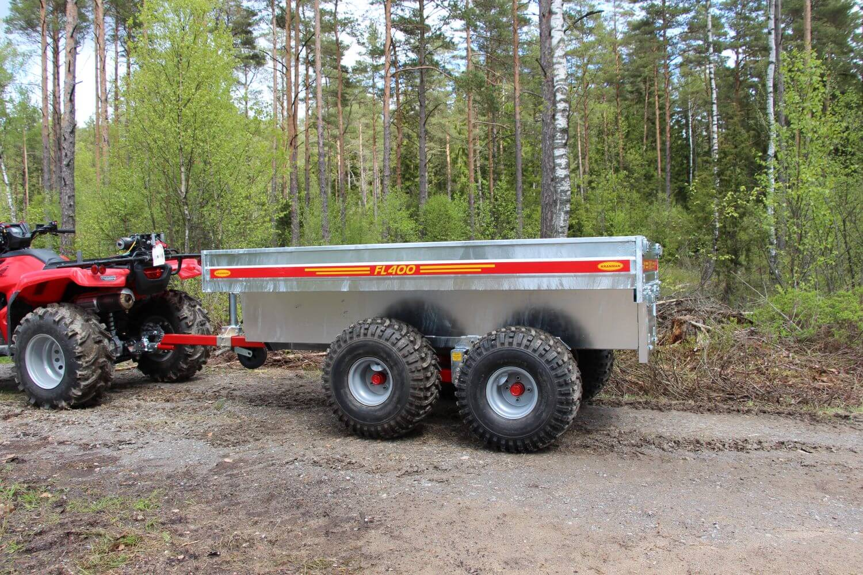 Transportvagn FL400